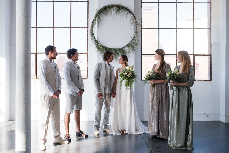 editorial lina adam mariage industriel v g tal l gant elopement in barcelona. Black Bedroom Furniture Sets. Home Design Ideas