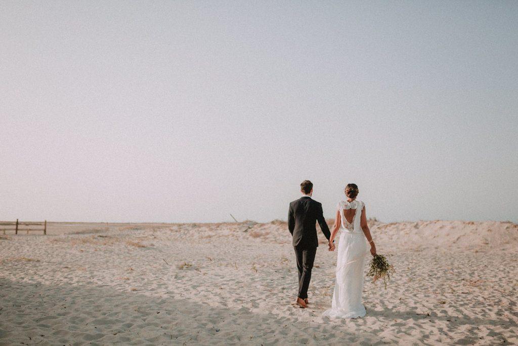 Mariage sur une plage les pieds dans l eau Djerba Tunisie_Make My Wed_Greg Reego Photography