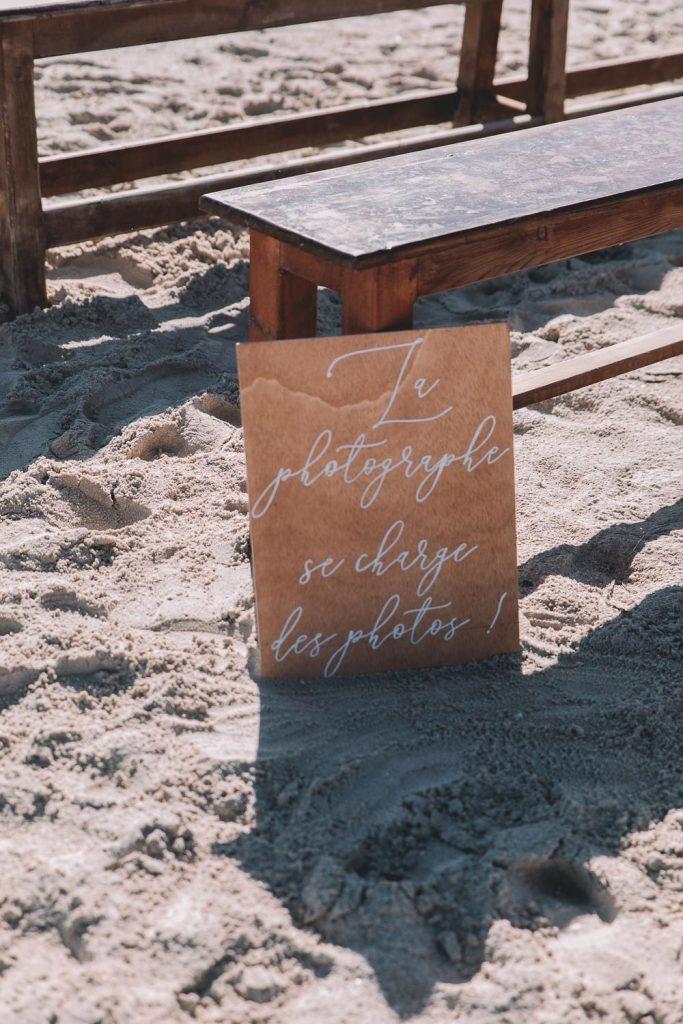mariage en bord de mer à Djerba en Tunisie | Les Bandits Photography | Make My Wed, Wedding Planning Design