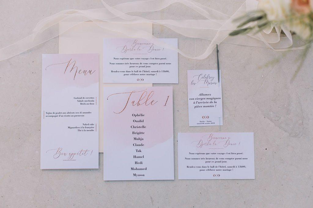 mariage en bord de mer à Djerba en Tunisie   Les Bandits Photography   Make My Wed, Wedding Planning Design