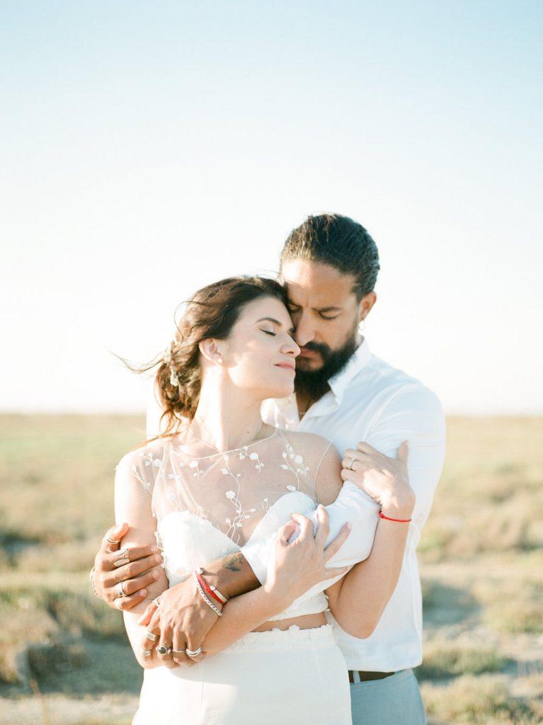 mariage en tunisie entre mer mediterranee et desert du Sahara - Make My Wed - Céline Chhuon Photography