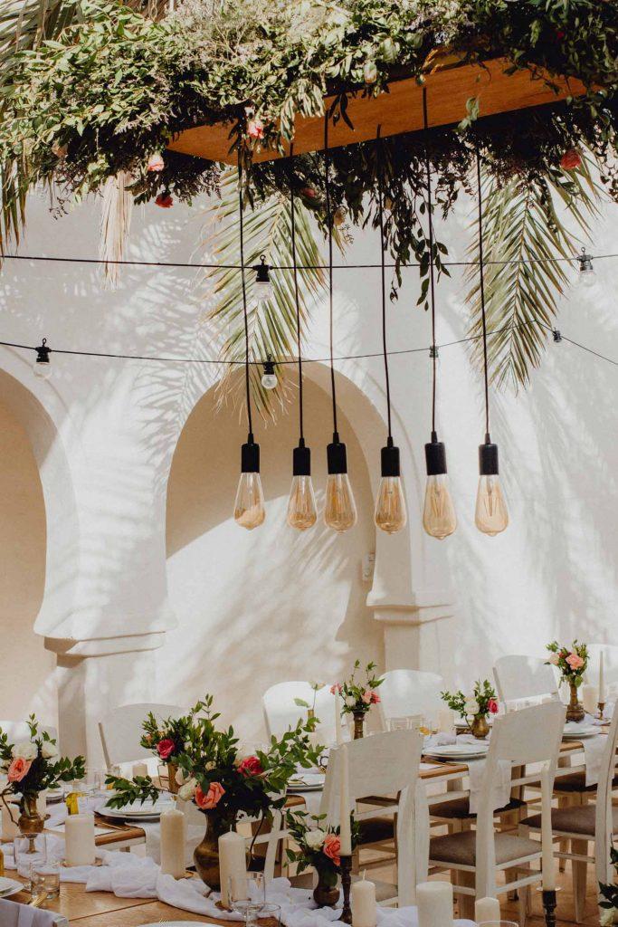 mariage élégant et authentique à Djerba la douce by Make My Wed